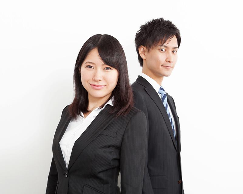 就職/転職サポート